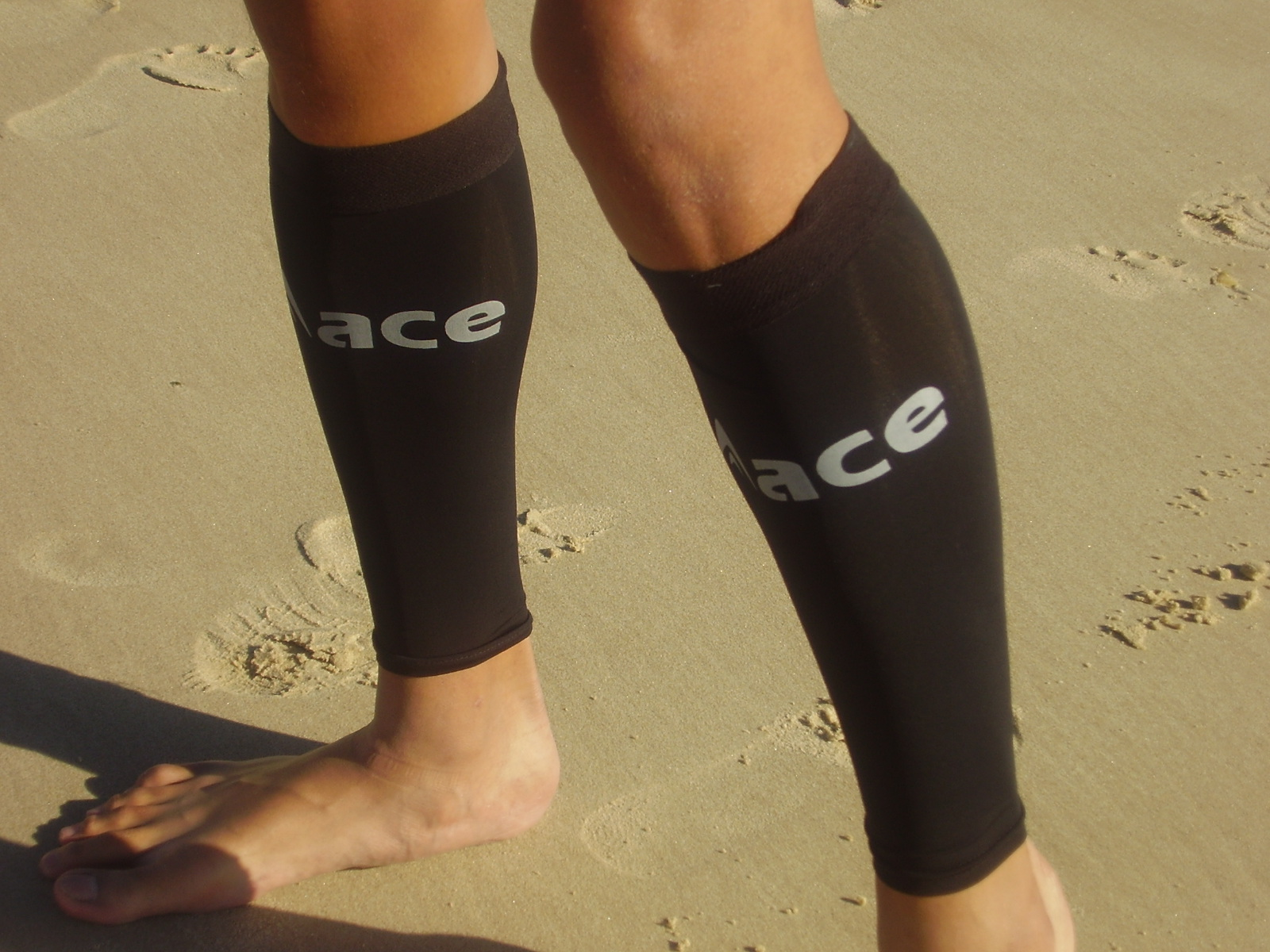 Review: ACE PRO Calf Sleeves | My Running Addiction