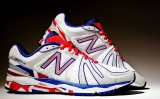 Press Release: New Balance 'The British Miler' Limited Edition890v2