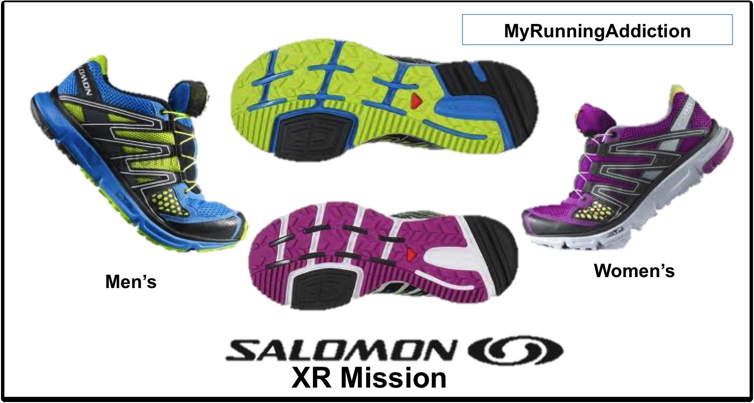 ShoeMy Mission Hybrid Door Trail Running To Xr ReviewSalomon mnOv8ywN0