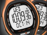 Review: Timex Ironman Sleek 150-Lap Tap Screen™ (T5K253DH)