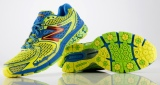 Press Release: New Balance updates stability offerings with the860v3