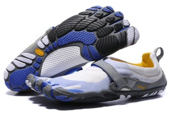 Vibram Five-Fingers Bikila