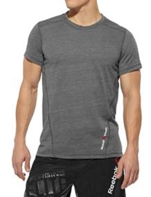 Reebok CrossFit Tri Blend T-Shirt