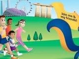 Press Release: POSB Run for Kids 2013 set for 8September