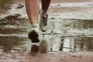 rainrunning