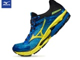 Press Release: Mizuno Wave Wave Inspire 9 for the New Year
