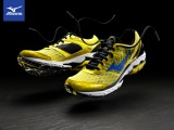 Press Release: Mizuno Wave Rider 16 set for 2013 Launch!