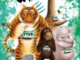 Press Release: Singapore Zoo Run is back and set 17 February2013