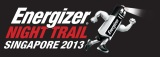 Press Release: Energizer Singapore Night Trail 2013 now open for registration