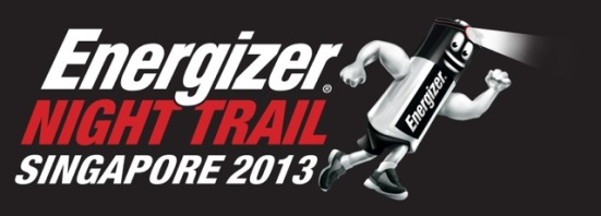Energizer Night Trail 2013