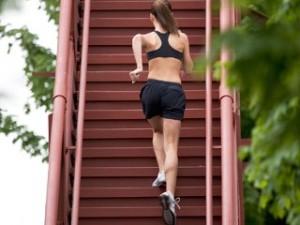 stairsclimb