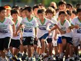Press Release: Cold Storage Kids Run2013