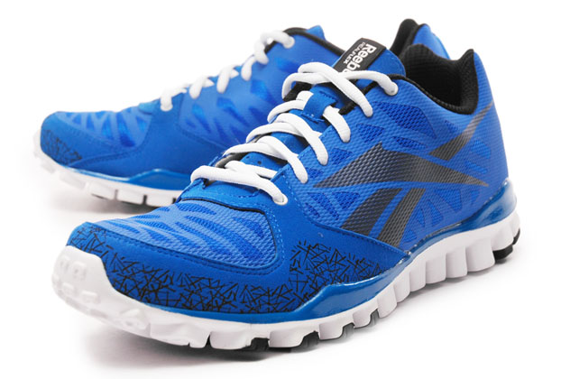 Review: Reebok RealFlex Transition 2.0