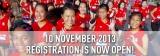 Press Release: Great Eastern Women's Run Opens Registration for 2013Event