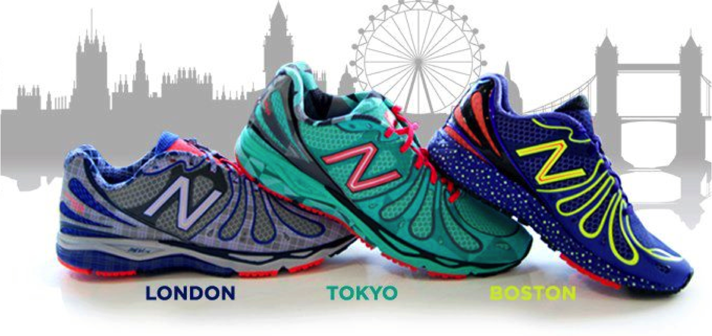 new balance london edition