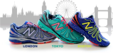 Press Release: New Balance Launches Limited Edition 890v3Collection