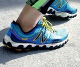 Press Release: New Balance Minimus Ionix 3090v2
