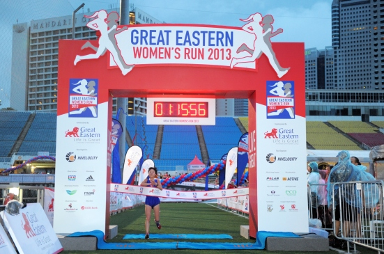 Kim Hye Gyong from North Korea came in first for the Elite Category (3200x2125)