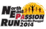 Press Release: NE PAssion Run 2014