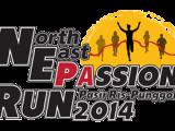 Press Release: NE PAssion Run2014
