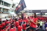 Press Release: OUR RACE. OUR RULES. NIKE WE RUN SG 2013
