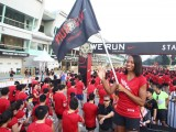 Press Release: OUR RACE. OUR RULES. NIKE WE RUN SG2013