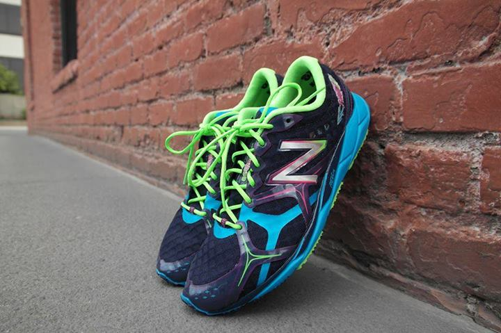 new balance rc1400 review
