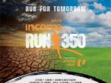 Press Release: RUN 350 2014 Gets Off Starting Block with an Inaugural Medal RecyclingCampaign