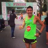 Press Release: SEA Games gold medalist Mok wins inaugural MediaCorp Hong Bao Run2014