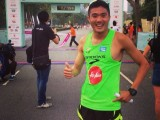 Press Release: SEA Games gold medalist Mok wins inaugural MediaCorp Hong Bao Run 2014