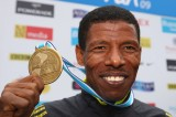 Press Release: HAILE GEBRSELASSIE commits to FIRST run in SOUTH EAST ASIA with entry into the  STANDARD CHARTERED MARATHON SINGAPORE 2014
