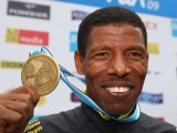 Press Release: HAILE GEBRSELASSIE commits to FIRST run in SOUTH EAST ASIA with entry into the  STANDARD CHARTERED MARATHON SINGAPORE2014