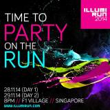 Press Release: ILLUMI RUN Returns, Bigger and Better