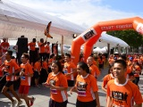 Press Release: Youth take the lead to pledge their SUPPORT AGAINST RACISM at Orange Ribbon Run 2014