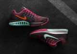 Press Release: New Nike Air Zoom Structure: Stability Has Never BeenFaster