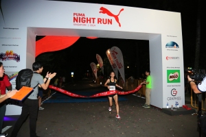 PUMA Night Run Singapore 2014_15
