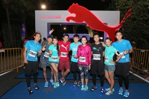 PUMA Night Run Singapore 2014_3