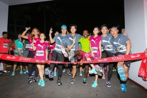PUMA Night Run Singapore 2014_6