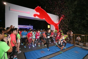 PUMA Night Run Singapore 2014_7