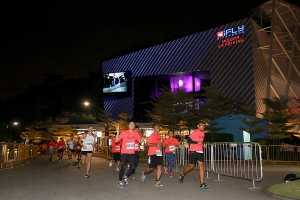 PUMA Night Run Singapore 2014_9