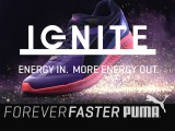 Press Release: USAIN BOLT AND PUMA 'IGNITE' NEW YORK CITY