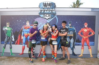 DC Justice League Run 2015, Event Day Images (photo credit to DC Justice League Run) (1)