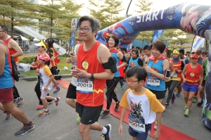 DC Justice League Run 2015, Event Day Images (photo credit to DC Justice League Run) (12)
