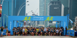 J.P. Morgan Corporate Challenge®  Attracts Capacity Crowd of 14,264 Entrants