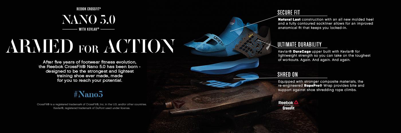 reebok crossfit nano shoes for sale