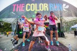 Press Release: The Color Run 2015 brings joy and fun to Singapore