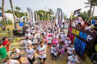 The Color Run Singapore 2015_9