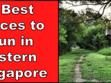 5 Best Places to Run in Eastern Singapore