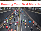 Running your first Marathon