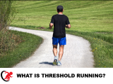 THRESHOLD RUNNING